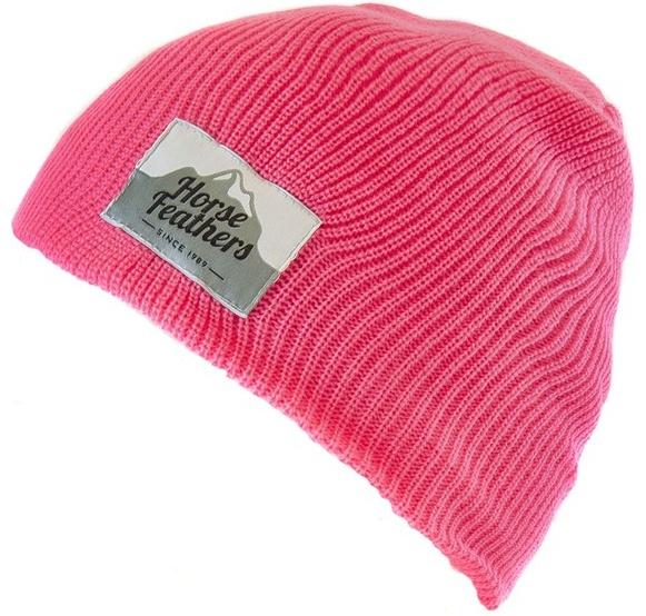 Čepice Horsefeathers Mona pink