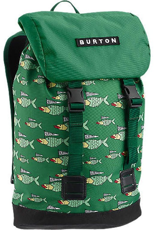 Batoh Burton Youth Tinder go fish 16l