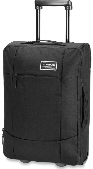 Kufr Dakine Carry On EQ Roller 40l black