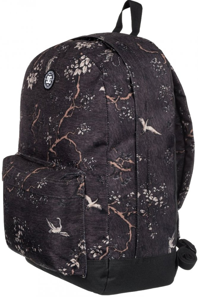 Batoh DC Backstack black autumn charms 18l