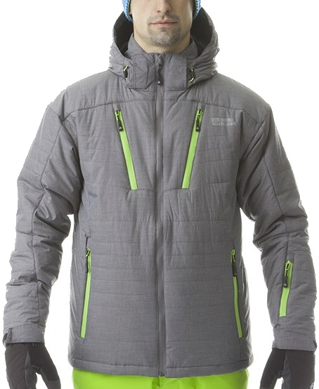 Bunda NordBlanc NBWJM5820 Transform speedy grey