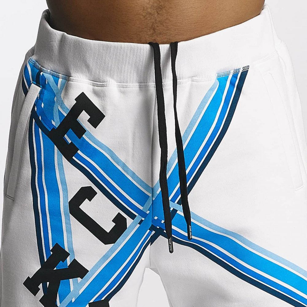 Ecko Unltd. / Short DolphinBay in white