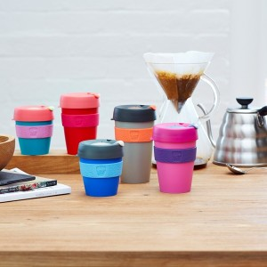 Recenze – KeepCup hrnky
