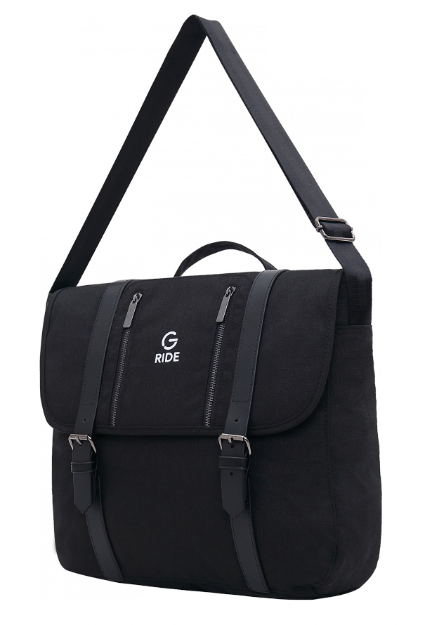Taška G.Ride Betty essentiel noir 12l