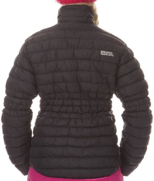 Bunda NordBlanc NBWJL5446 Transpose black