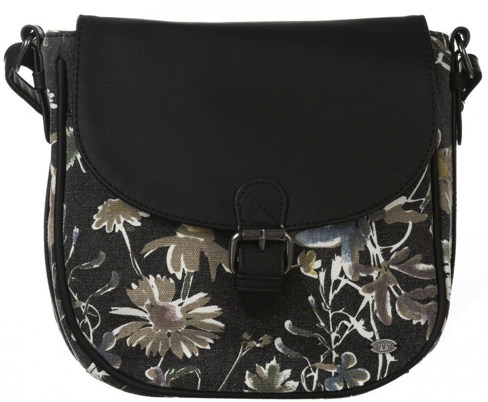 Taška Animal Cori cross body black
