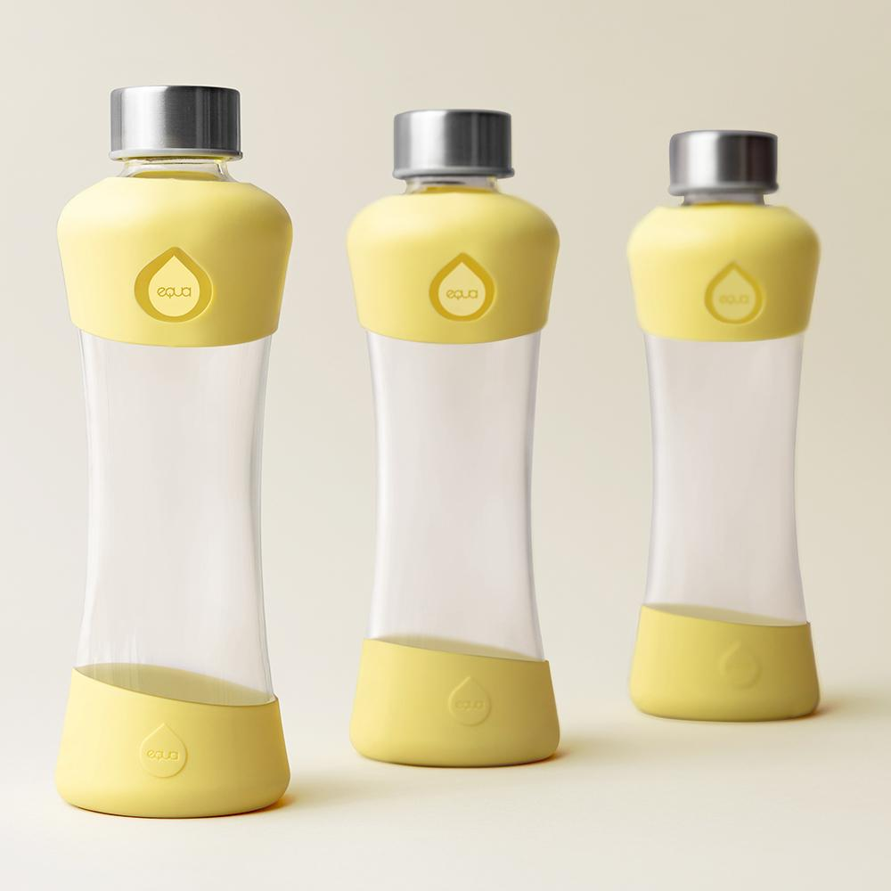 Láhev Equa Active lemon 550 ml