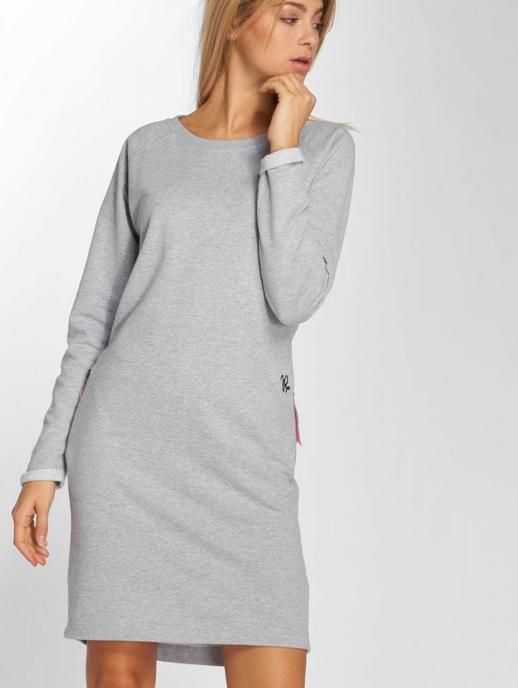 Just Rhyse / Dress Santadi in grey