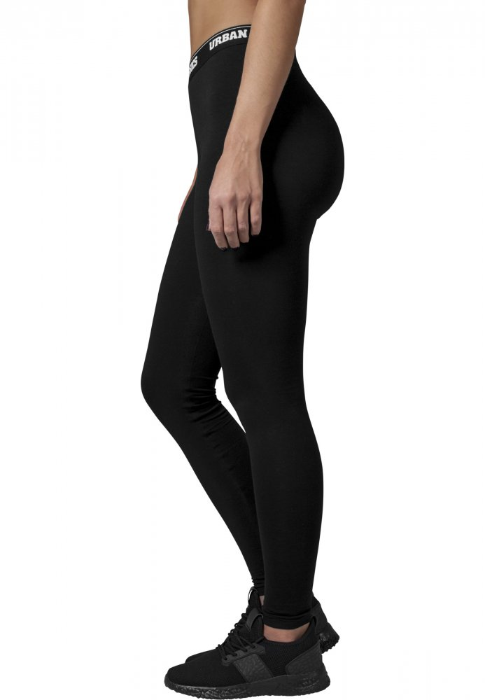 Ladies Logo Leggings