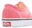 Topánky Vans Authentic strawberry pink-true white