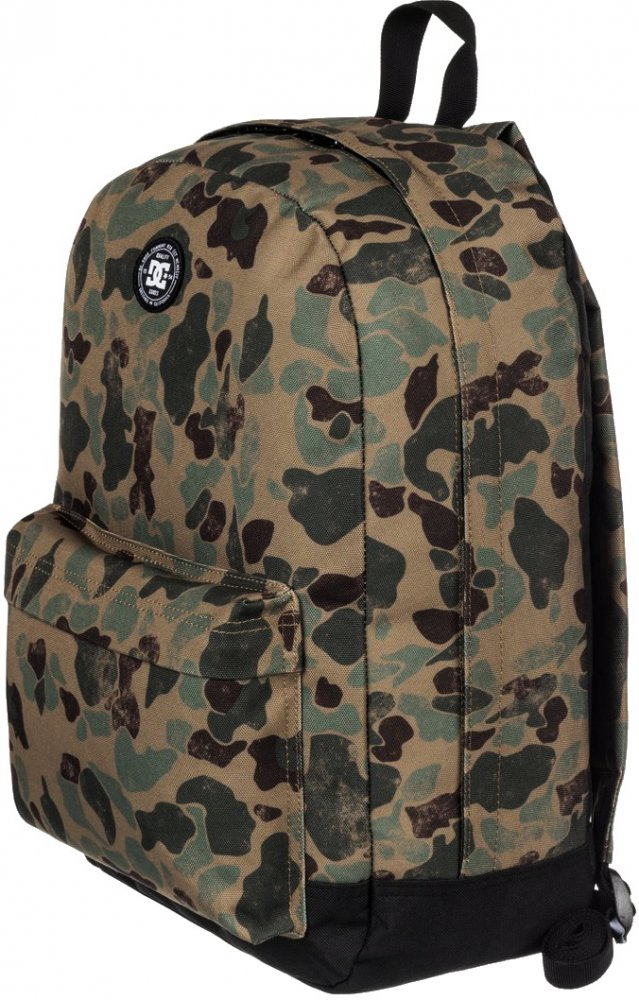 Batoh DC Backstack duck camo 18l