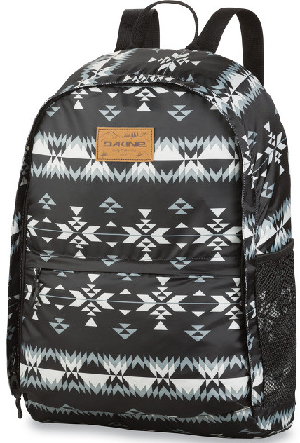 Batoh Dakine Stashable Backpack fireside 20l