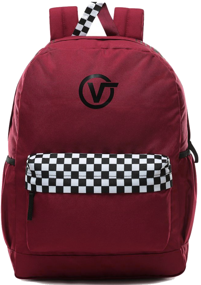 Batoh Vans Sporty Realm biking red-final lap 27l