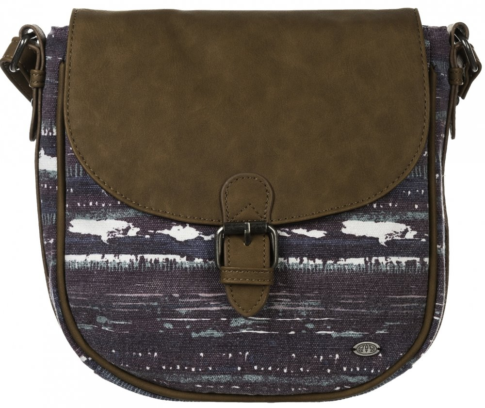 Taška Animal Cori cross body multicolour