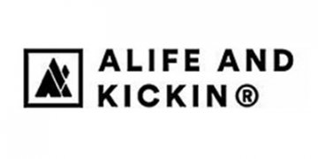ALIFE AND KICKIN