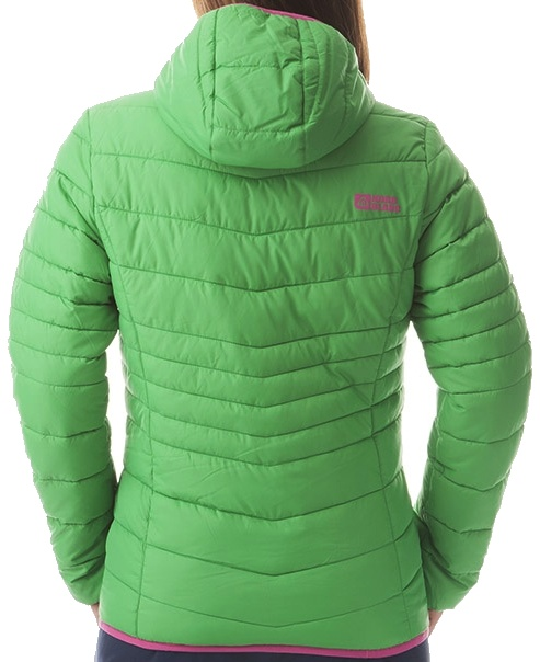 Bunda NordBlanc NBWJL5838 amazon green