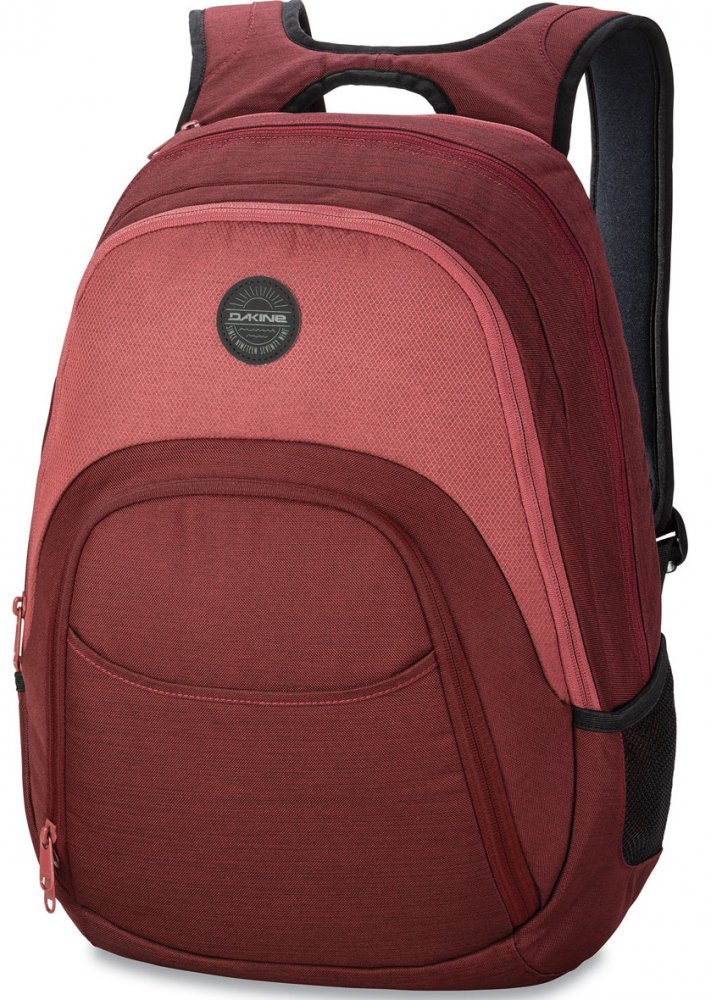 Batoh Dakine Eve burnt rose 28l