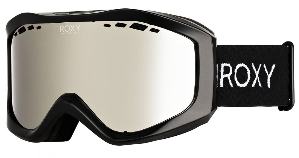 Okulary Roxy Sunset Mirror true black