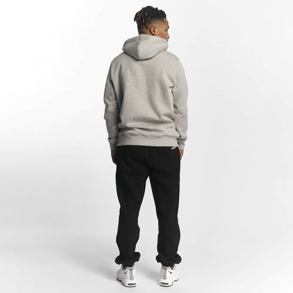 Ecko Unltd. / Hoodie Base in grey