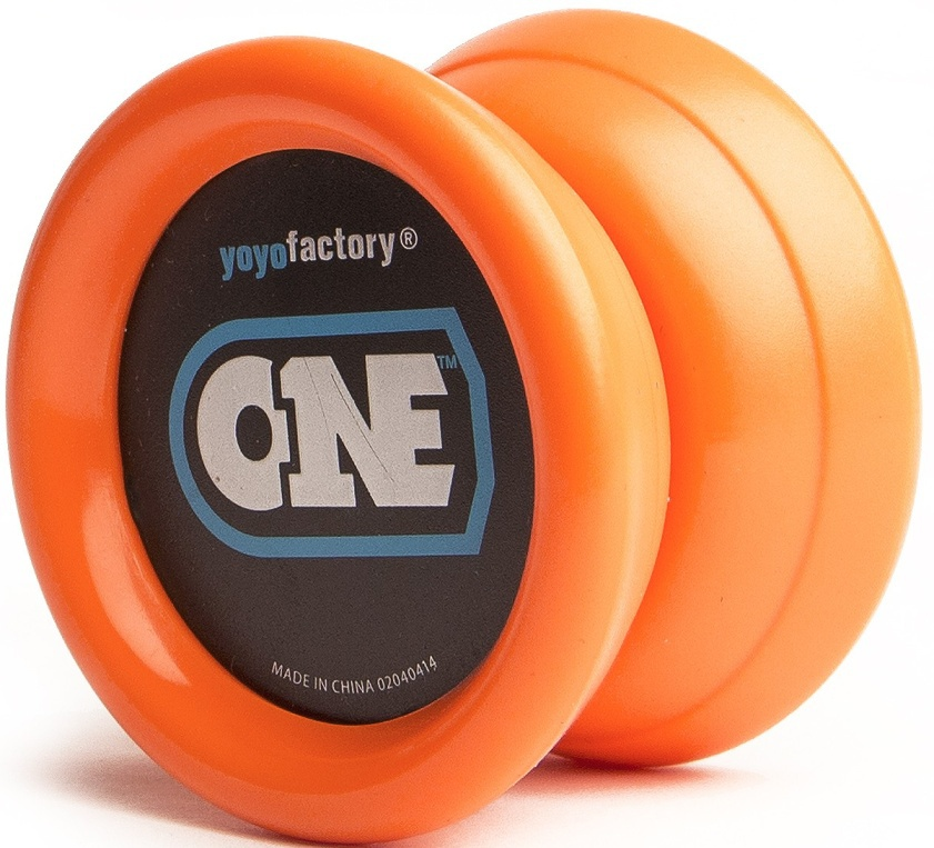 Jojo Yoyofactory One orange