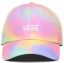 Kšiltovka Vans Court Side printed hat aura wash