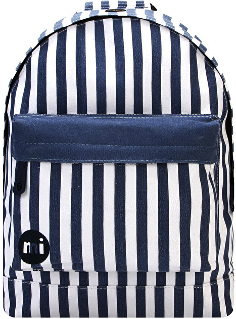Batoh Mi-Pac Seaside Stripe blue 17l