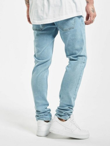 Jeansy 2Y / Slim Fit Jeans Curt in blue