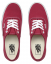 Topánky Vans Authentic rumba red-true white