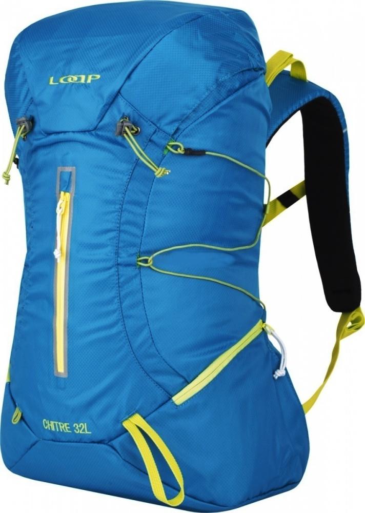 Batoh Loap Chitre 32 skydiver-yellow