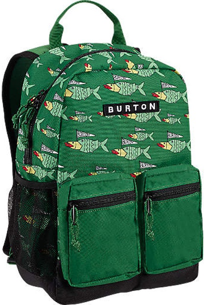 Batoh Burton Youth Gromlet Pack go fish 15l