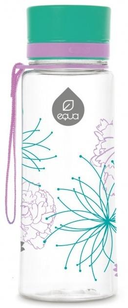 Láhev Equa flowers