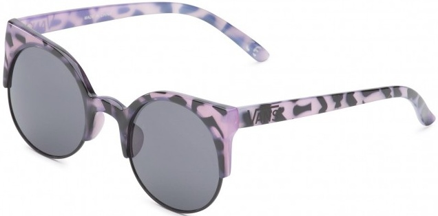Brýle Vans Halls A Woods lilac