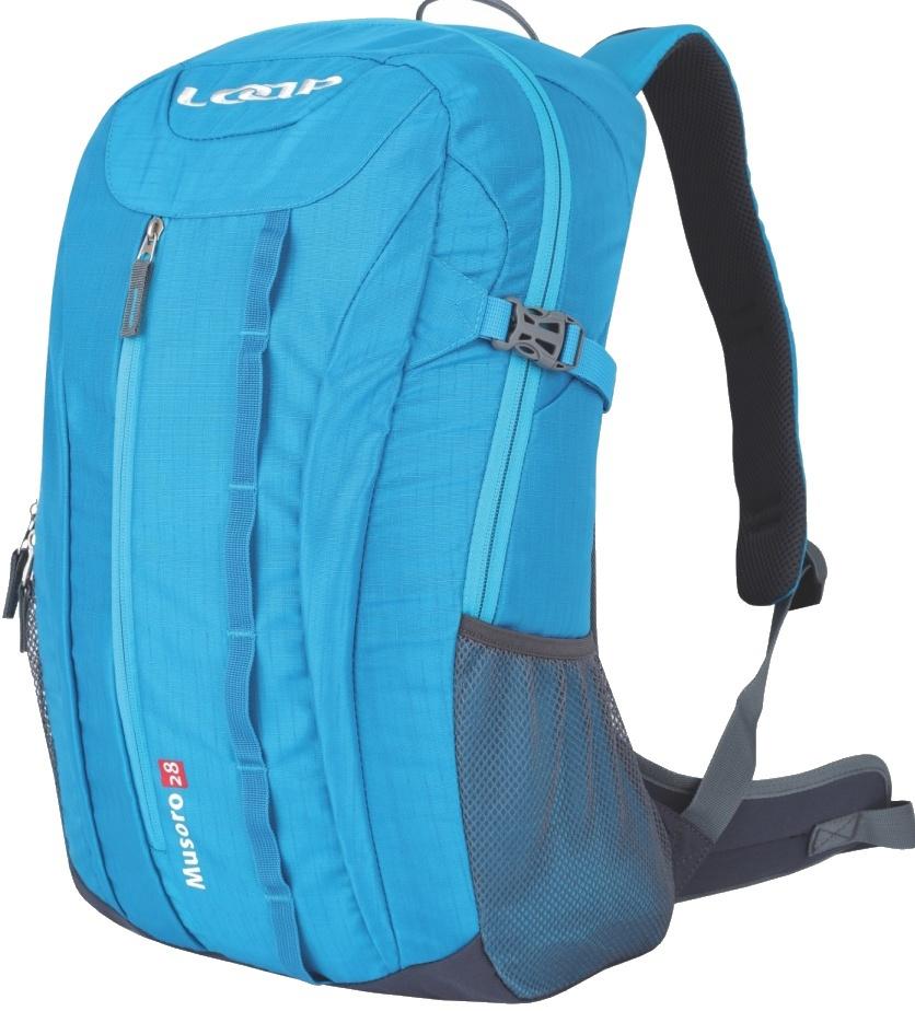 Batoh Loap Musoro 22 direct blue 22l