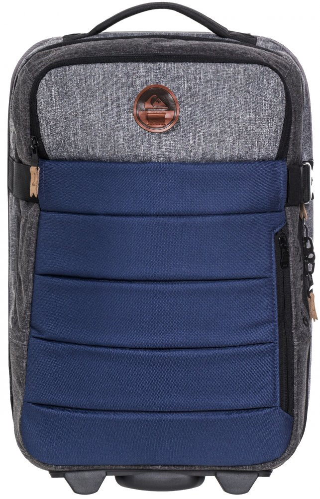 Kufr Quiksilver New Horizon medieval blue heather 32l