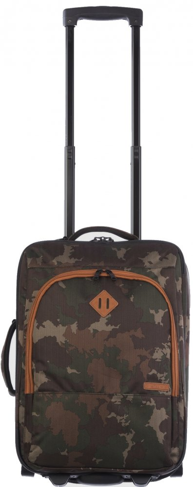 Kufr Animal Hiker camo green 30l