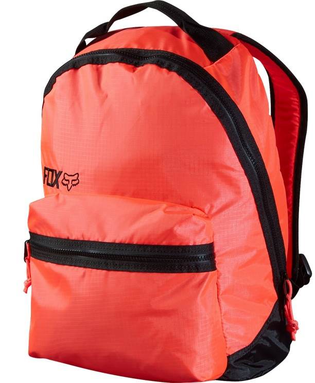 Batoh Fox Awake acd red 15l