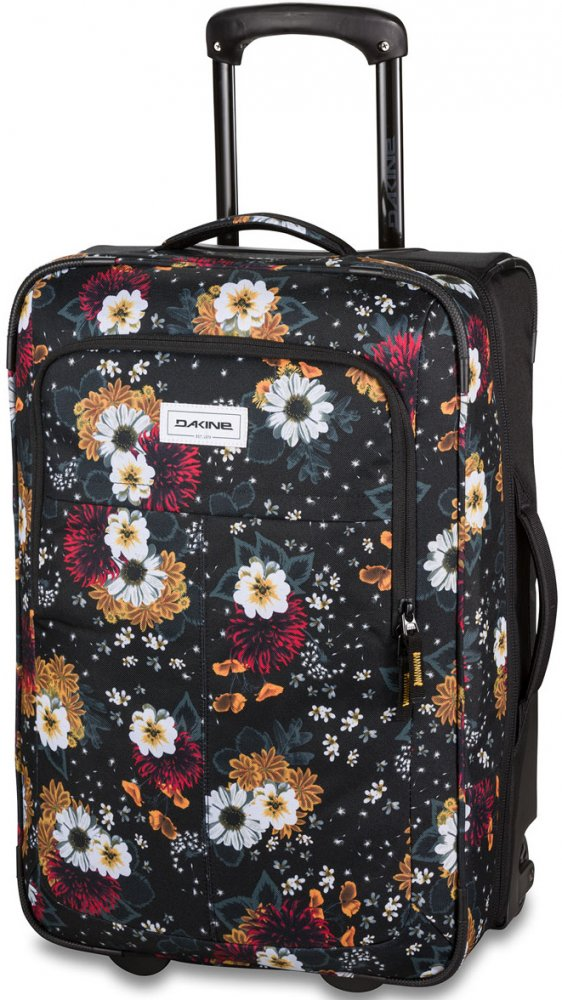 Kufr Dakine Carry On Roller 42l winter daisy