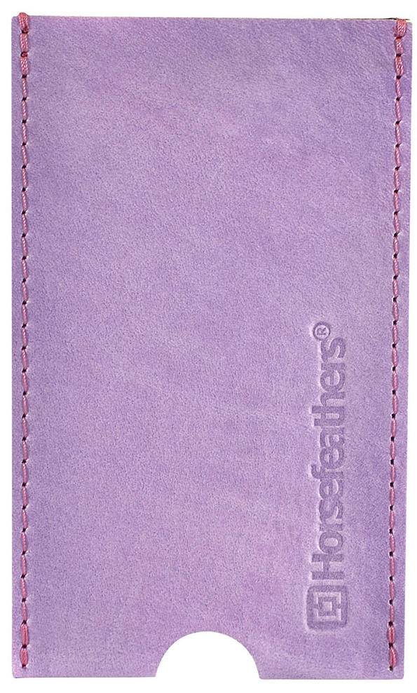Obal na mobil Horsefeathers Flynn lilac