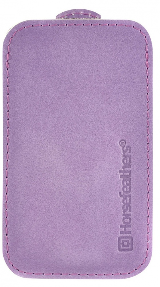 Obal na mobil Horsefeathers Todd lilac
