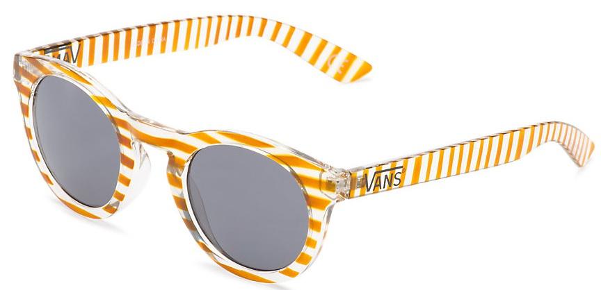 Brýle Vans Lolligagger Sun clear-stripe